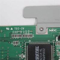 NEC 136-551982-C-03 TEC-2V Industrial Computer Board - Rockss Automation