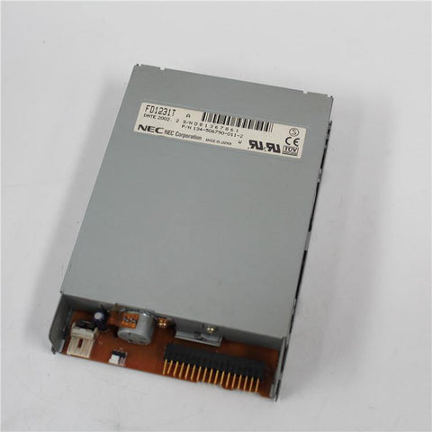 NEC FD1231T A FLOPPY DRIVE - Rockss Automation