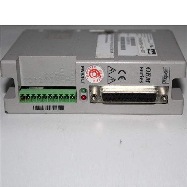 Parker CP*OEM750X-M2-0001 REV.B STEPPER DRIVE CONTROLLER - Rockss Automation
