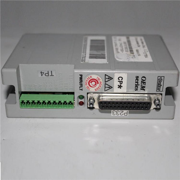 Parker CP*OEM750X-R STEPPER DRIVE CONTROLLER - Rockss Automation