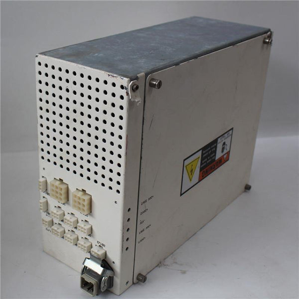 Lam Research 853-800087-403 X9-4P3P2L-000000 REV:B Power Supply Box - Rockss Automation