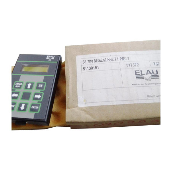 New Original Schneider Electric ELAU Module BE-7/10 PMC-2 - Rockss Automation