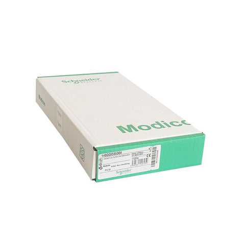 New Original Schneider Electric Modicon Digital Output Module 140DDO35300 - Rockss Automation