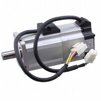 New Original Omron AC Servo Motor 0.4KW R88M-G40030T-S2 - Rockss Automation