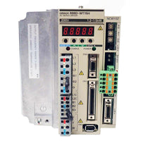 New Original Omron AC Servo Driver 1.2-1.5KW R88D-WT15H - Rockss Automation
