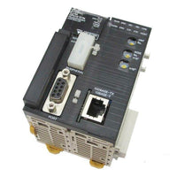 New Original Omron CJ1M-CPU12-ETN CPU Unit PLC Module Installation Ethernet - Rockss Automation