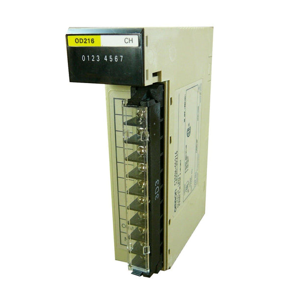 New Original Omron C200H-OD216 Transistor Output Unit PLC Module - Rockss Automation