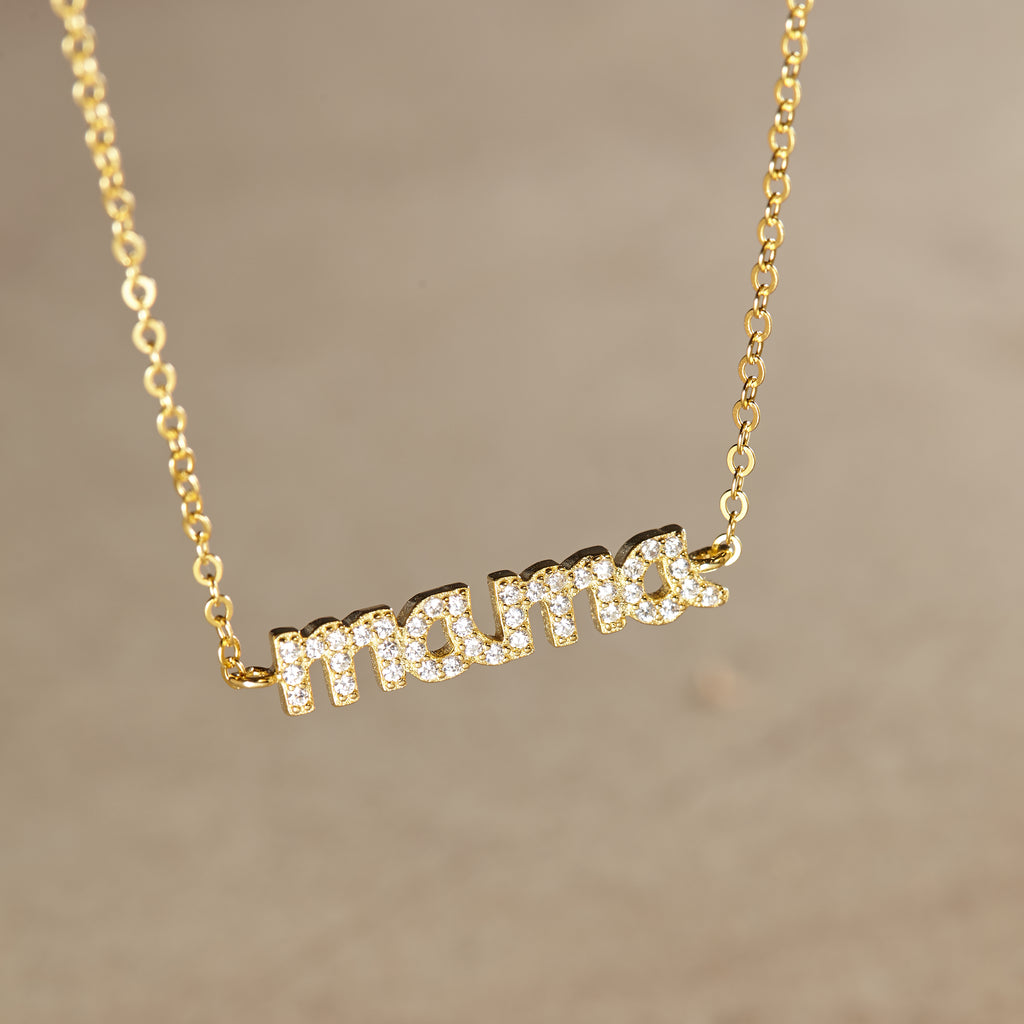 Collier MAMA