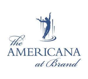 The Americana at Brand • Store-to-Door by Caruso