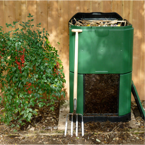 insulated composter
