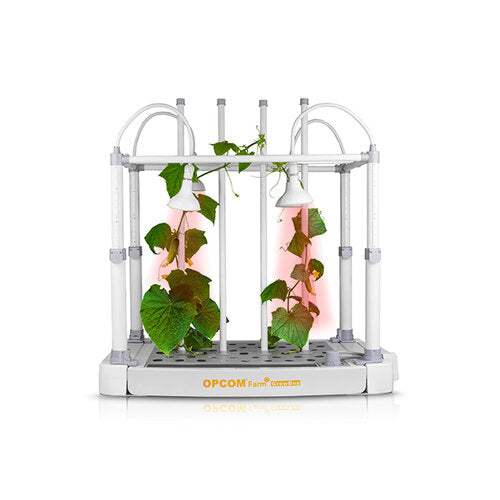 OPCOM Farm Tabletop Hydroponic GrowBox OFG001 - SproutRite