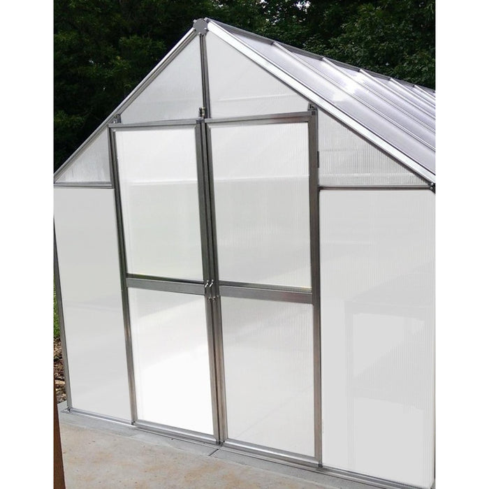 Riverstone Monticello Greenhouse 8×8 – Growers Package - SproutRite