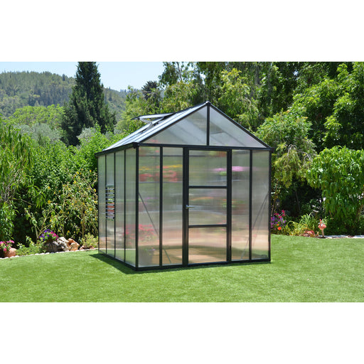 Palram Glory Greenhouse 8'x8' HG5608 - SproutRite