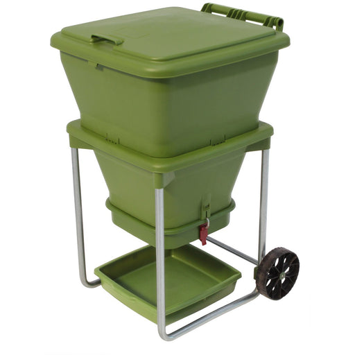 Hungry Bin Portable Compost System - SproutRite