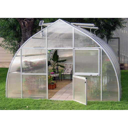 Riga XL 8 Professional Greenhouse 14' x 26' - SproutRite