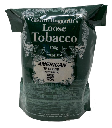 American SP Blend Pipe Tobacco