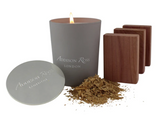 CEDAR REVOLUTION SCENTED CANDLE
