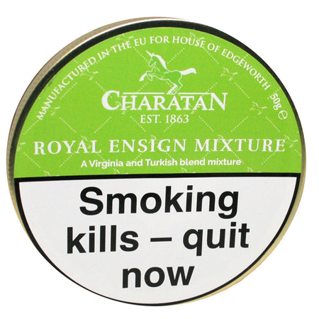 Charatan Royal Ensign Mixture 50g