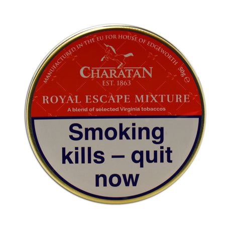 Charatan Royal Escape Mixture 50g