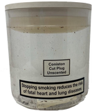 Coniston Cut Plug Unscented Pipe Tobacco