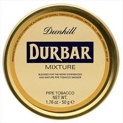 Dunhill Durbar Mixture 50g Tin