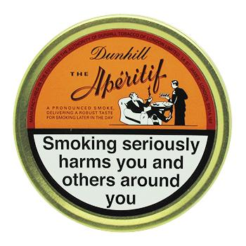 Dunhill The Aperitif Pipe Tobacco 50g Tin