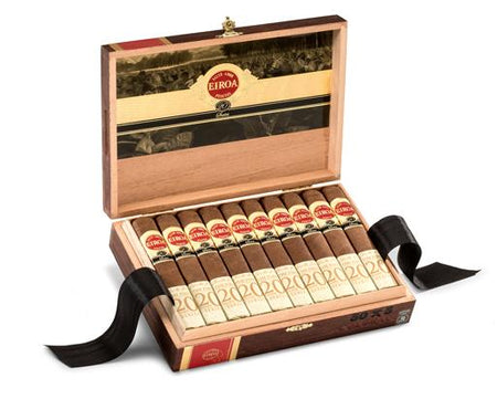 Eiroa First 20 Years Colorado Robusto Prensado