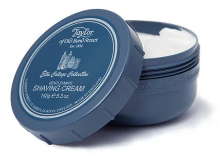 Taylor of Old Bond Street Eton College Shaving Cream Bowl 150g