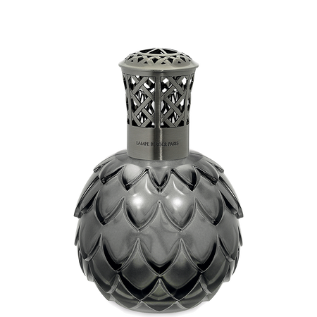 Maison Berger Paris Grey Artichoke Berger Lamp