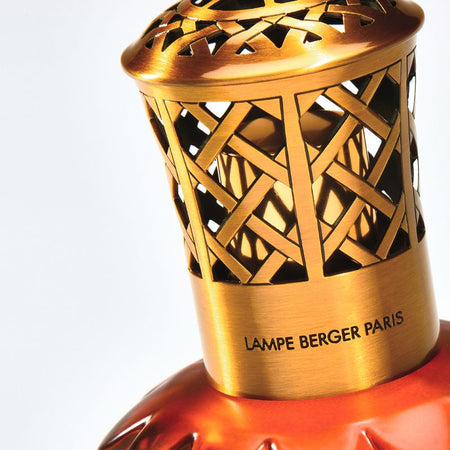 Maison Berger Paris Artichoke Amber Lamp Berger