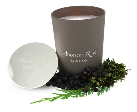 OFF THE BEATEN TRACK SCENTED CANDLE