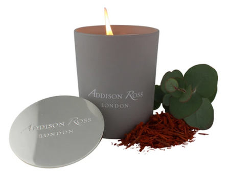 PHOENIX EMBERS SCENTED CANDLE