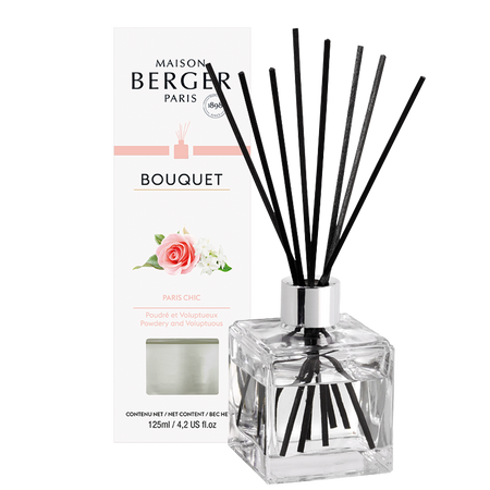 Maison Berger Paris, Paris Chic Scented Bouquet 125ml