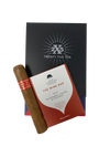 Gift Pack - Partagas Serie D No.4 & Malbec Chocolate Wine Bar
