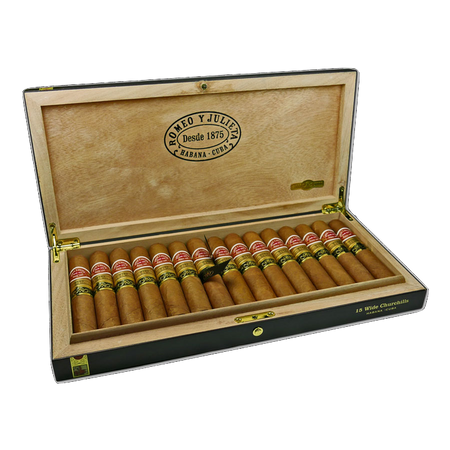 Romeo y Julieta Wide Churchill Gran Reserva 2015