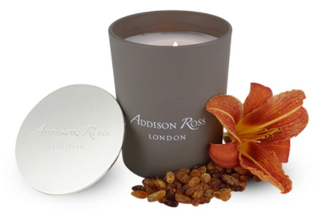SHANGHAI AMBER SCENTED CANDLE