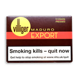 Villiger Export Pressed Maduro