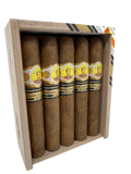 Bolivar Soberano Limited Edition 2018