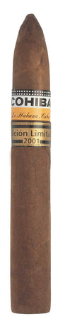 Cohiba Piramides Limited Edition 2001 - Box of 25