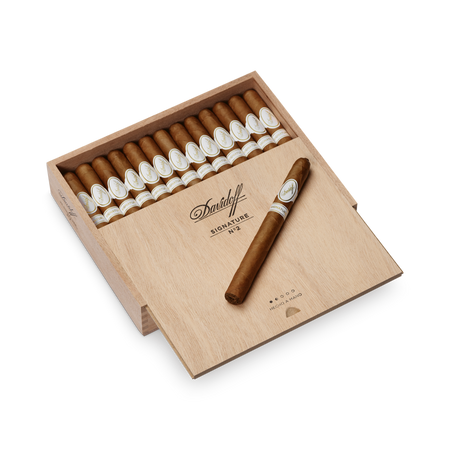 Davidoff 'Signature' No. 2