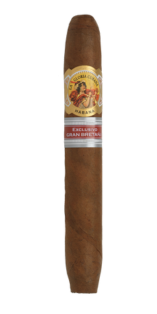 La Gloria Cubana Britanicas Extra Regional UK - 2017 (Released in 2020)