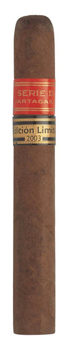 Partagas Serie D No.2 Limited Edition 2003