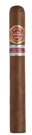 Juan Lopez Seleccion Suprema UK Regional 2009