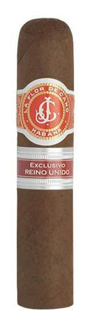 Flor de Cano Short Robusto UK Regional 2010