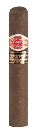 Romeo y Julieta Robusto Limited Edition 2001