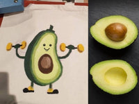 15 Food Painting Ideas for The Foodie In You