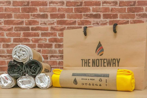 The Noteway T-Shirts