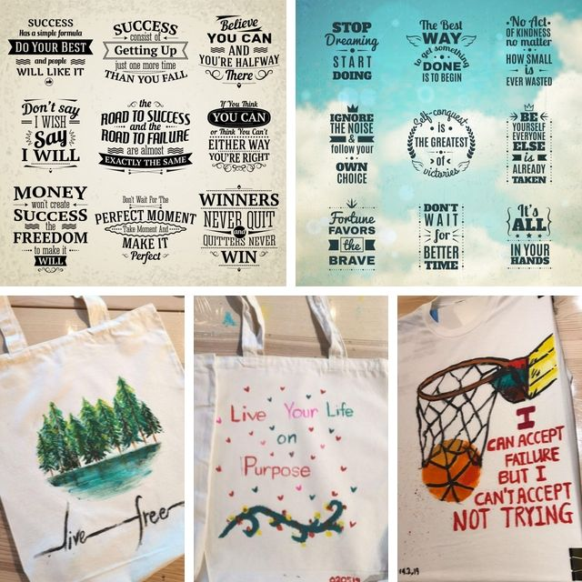 art jamming ideas inspirational quotes