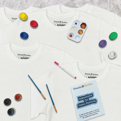 Freehand T-Shirt Party Pack