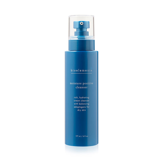 Bioelements Moisture Positive Cleanser